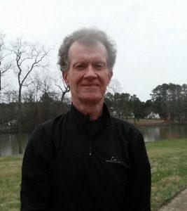Paul Gilmore :